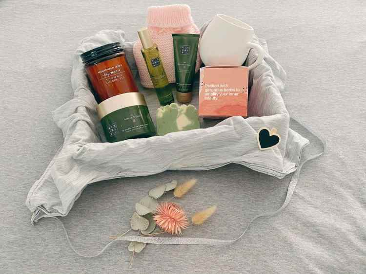 Self-Care Package To Help You Focus On You this Magical December