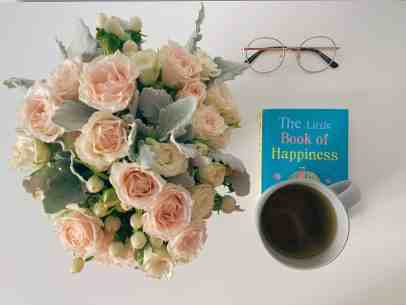 Little book of happiness - Miriam Akhtar