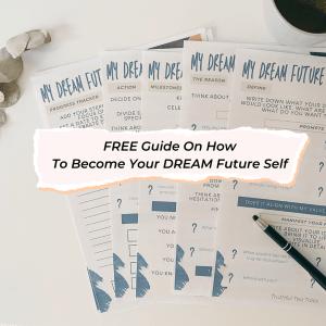 Dream Future Self