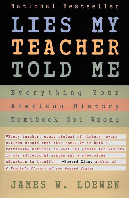 Book_Lies_My_Teacher_Told_Me