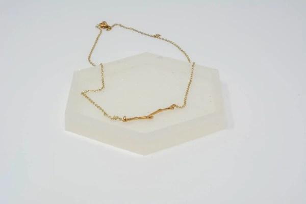Precious Pearl trinket tray