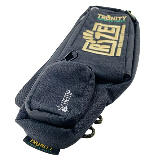 Trunity Rize Tactical Hip Pack