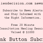 subscribe news alerts truthliesdecision