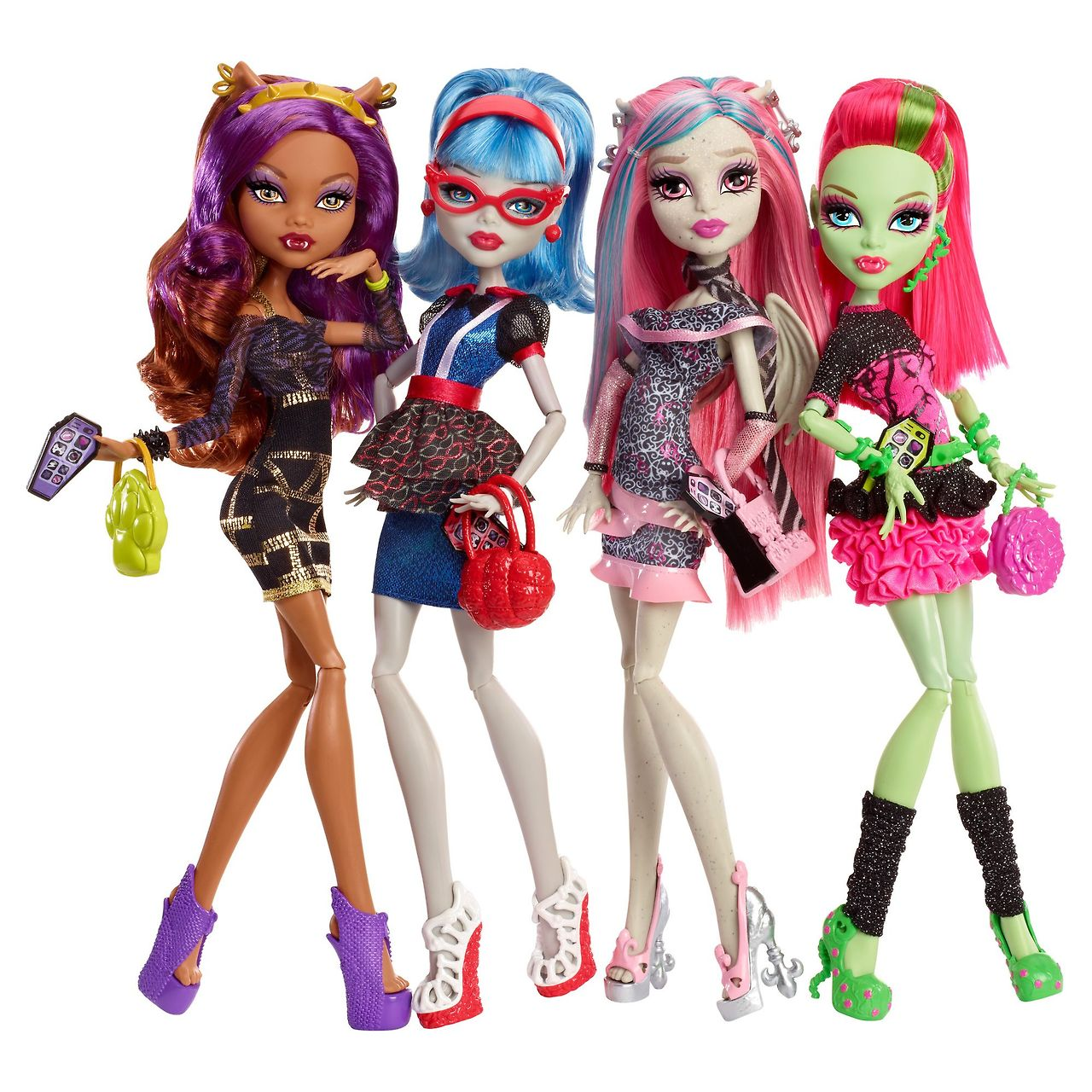 Truth Of Monster High