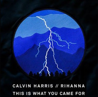 THIS IS WHAT YOU CAME FOR BY CALVIN HARRIS (FT. RIHANNA)