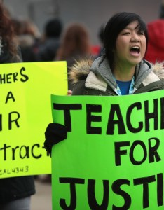 also teachers leave for profit charter schools at alarming rates report says rh truthout