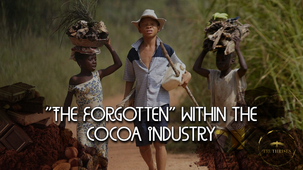 """""""The Forgotten"""" within the COCOA Industry"""