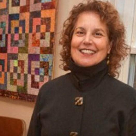 Photo of Dr. Andrea Ayvazian