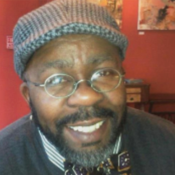 Pastor Louis Mitchell