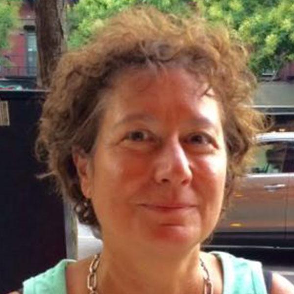 Gina Ayvazian