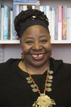 Photo of Loretta J. Ross