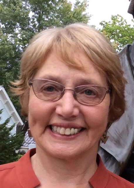 Photo of Diane Liebert