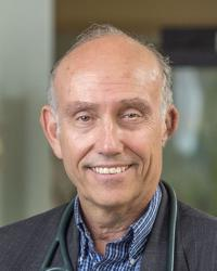 Photo of Dr. Norbert Goldfield