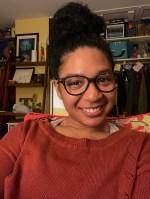 Photo of Thulani Davis