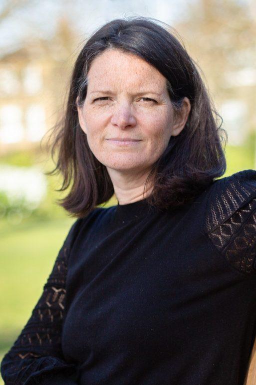 Portrait of Pippa Crerar - Political Editor, The Mirror