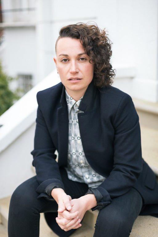 Portrait of Sophie Alexander-Producer, ITV News
