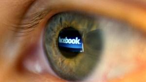 facebook eye security