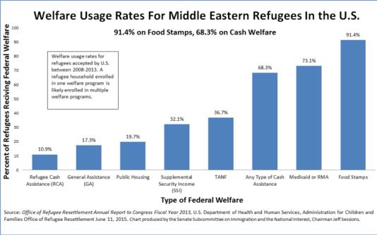 usa-muslim-refugees-91-4-on-food-stamps-68-3-on-cash-welfare