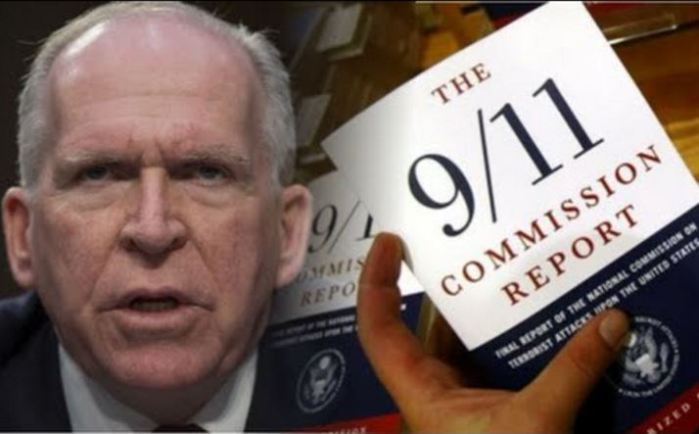 CIA Chief: 'Missing' U.S. Commission Report Exonerates Saudi Arabia In 9/11 Attacks (Video)