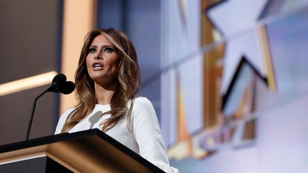 Michelle Obama Copied Alinsky In Speech That Melania Trump Allegedly Plagiarized