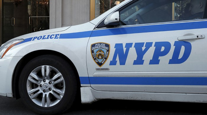 4 Suspects At Large After Attempted Assassination Of NYPD Cops In Brooklyn