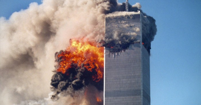 Gov't Releases [Redacted] 28 Pages From 9/11 Report