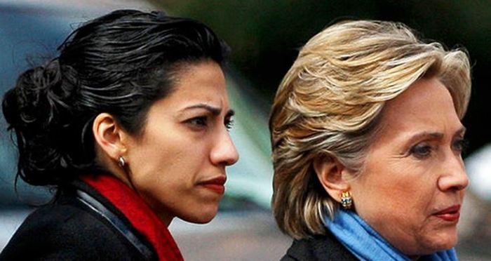 Judge May Force Hillary Clinton To Testify Under Oath Against Huma Abedin
