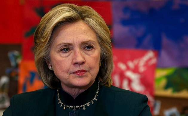 State Department Reopens Internal Probe Of Hillary Clinton Emails
