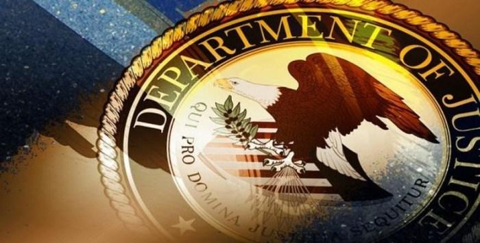 "DOJ Rewards Law-Breaking Sanctuary Cities, States with $342 Million In ""Grants"" (Video)"
