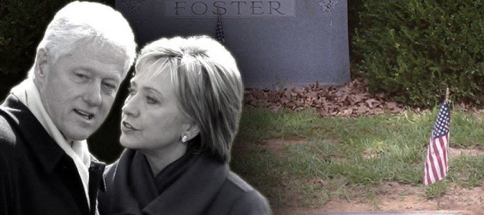Clinton Dead Pool: 33 Most Intriguing Cases Of 'Coincidental, Accidental' And 'Suicidal' Deaths