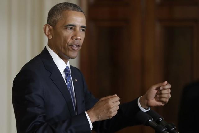 Obama Commutes Sentences For 214 Federal Prisoners