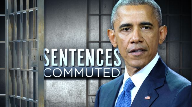 Obama Releases More 'Felon' Inmates Than 10 Presidents Combined