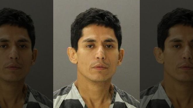 Suspect In Texas Double Homicide Illegal Who Was Deported 3 Times To Mexico (Video)