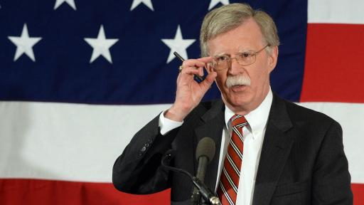 john-bolton-gop-leadership-summit