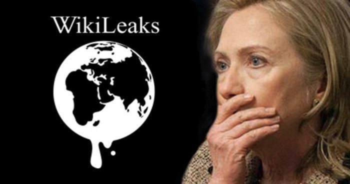 Wikileaks Julian Assange: 'Wednesday Hillary Clinton Is Done!' (Video)