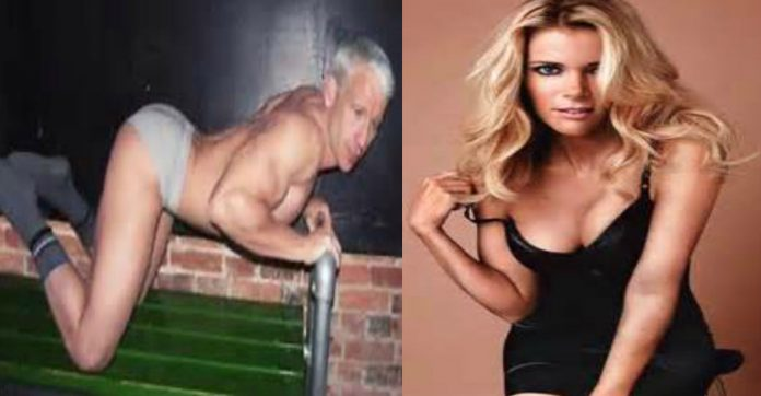 After Bashing Trump For 'Disrespecting' Women, Anderson Cooper And Megyn Kelly's SCANDALOUS Skeletons Surface
