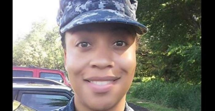 What Happened To Janaye Ervin: Navy Sailor Who Refused To Stand For National Anthem (Video)