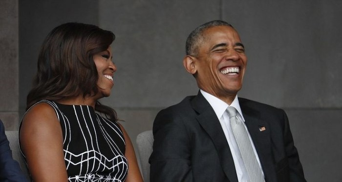 Barack And Michelle Obama Are About To Get Even Richer