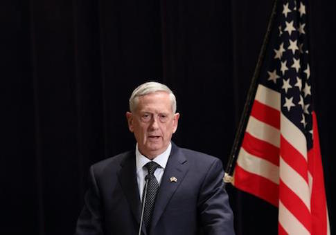 Secretary Of Defense James Mattis Tells NATO To Pay Up! (Video)