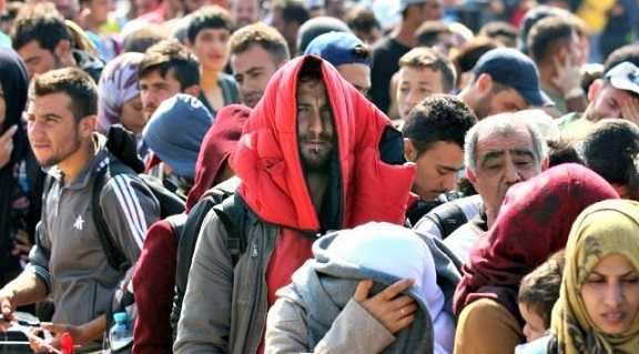 Refugees Will Cost Taxpayers An Estimated $4.1 Billion In FY 2017