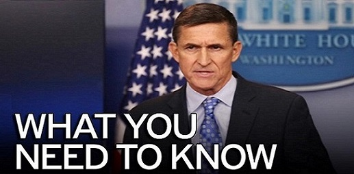 Former CIA Agent Exposes The Real Reason General Flynn Resigned (Video)