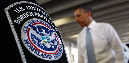 WHISTLEBLOWER Border Patrol Agents: 40 Miles Wide Open Due To OBAMA And CORRUPTION