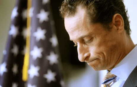 Disgraced Former Rep. Anthony Weiner To Plead Guilty In Sexting Case (Video)