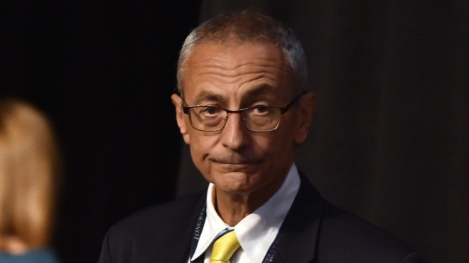 BOMBSHELL: Podesta Received $35 Million from RUSSIA While Advising Clinton And Obama (Video)