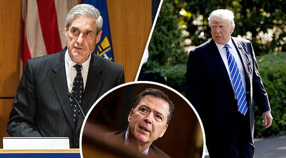 Trump Administration Rips Leaks Surrounding Mueller Probe
