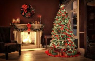 The Pagan History of Christmas