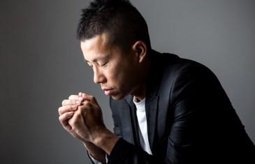 man_humble_to_God