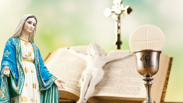 Catholic Church Doctrine