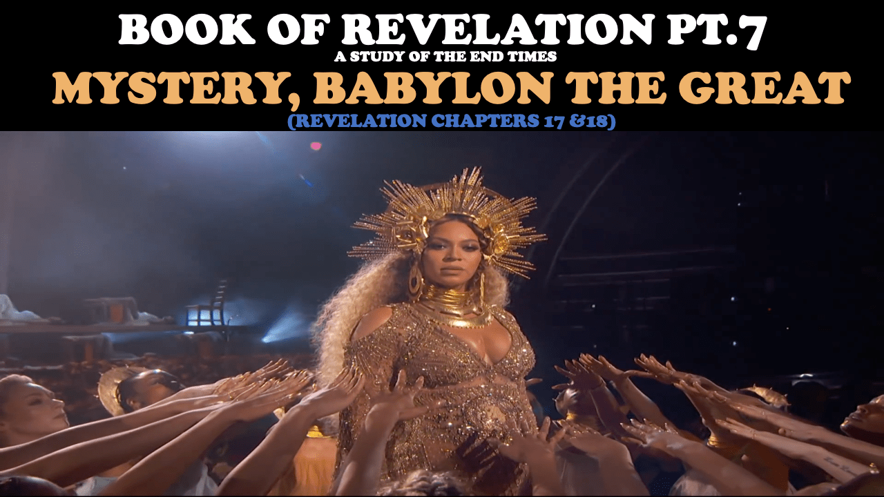 10 Details About the Whore of Babylon
