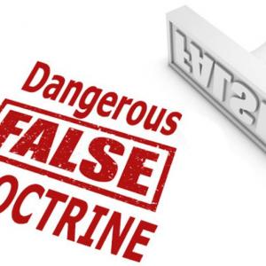 False Doctrine Videos